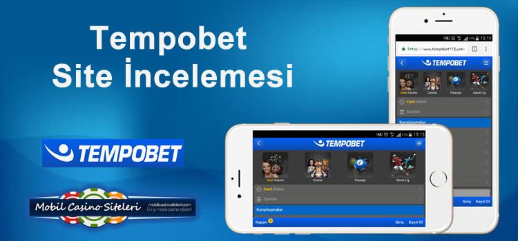 tempobet app